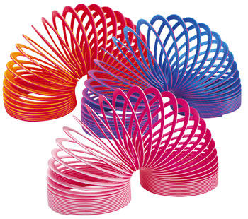Slinky Fight with Finesse