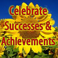 CelebrateAchievements